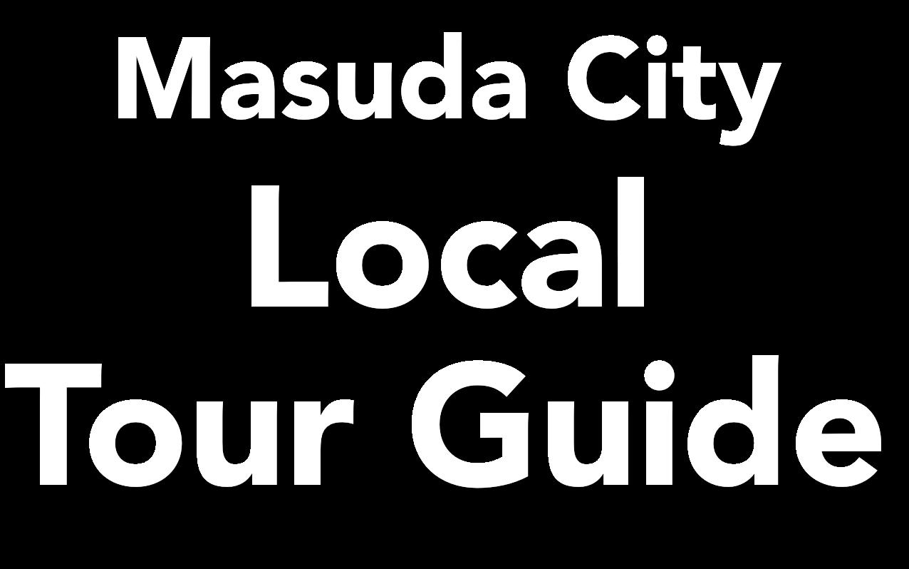 Masuda City Local Tour Guide
