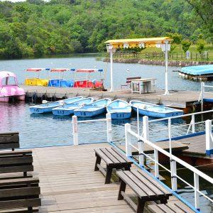 蟠竜湖県立自然公園