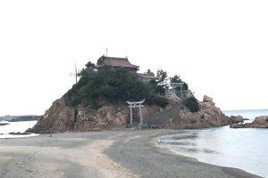 衣毘須神社