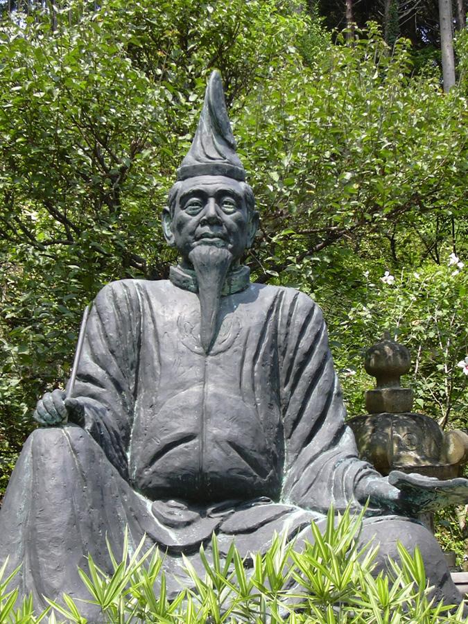 柿本人麻呂 | 島根県益田市観光公式サイト