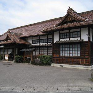 益田市歴史民俗資料館